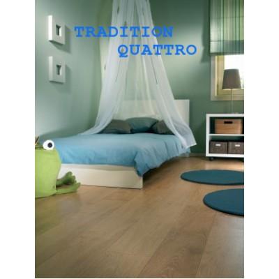 На фото Tradition Quattro