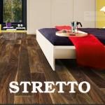 На фото Stretto