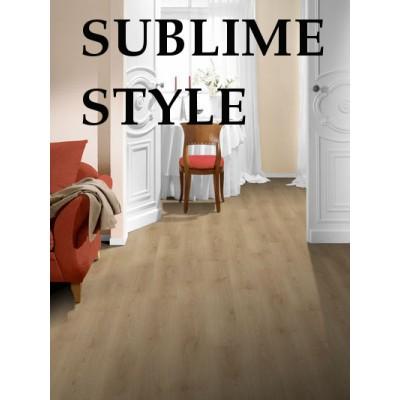 На фото Sublime Style