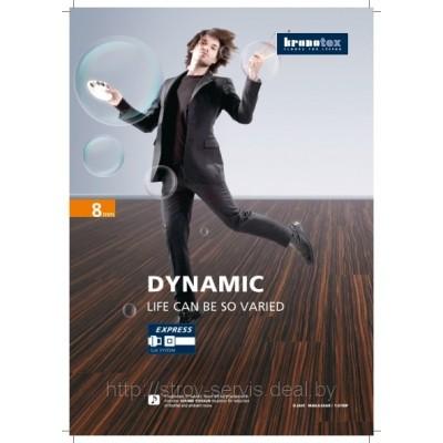 На фото Dynamic