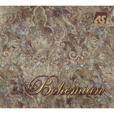 На фото Bohemian