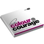 На фото Colour Courage