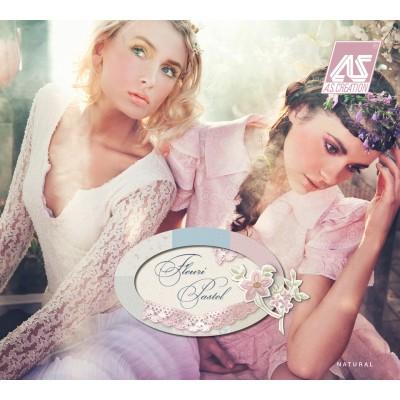 На фото Fleuri Pastel