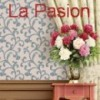 На фото La pasion