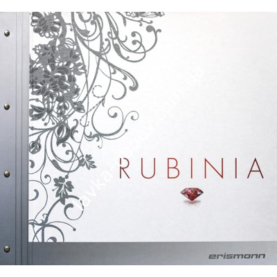 На фото Rubinia