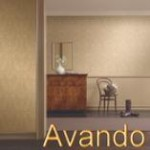 На фото Avando
