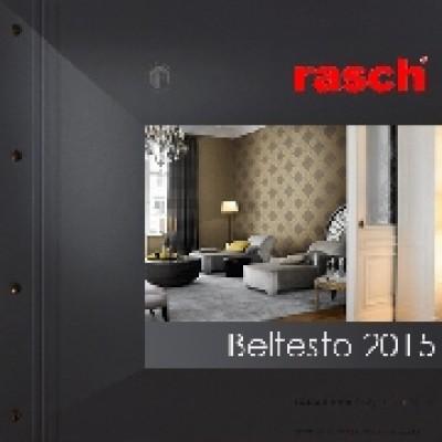 На фото  Beltesto 2015