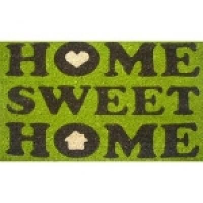 На фото Home Sweet Home 2014