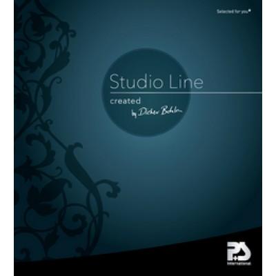 На фото Studio Line
