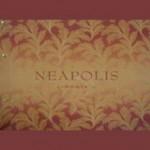 На фото Neapolis
