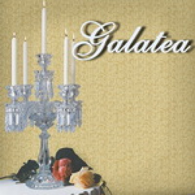 На фото Galatea