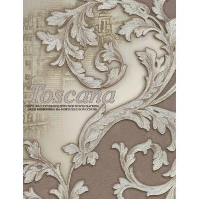 На фото Toscana