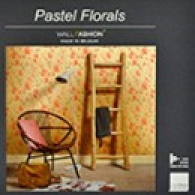 На фото Pastel Florals