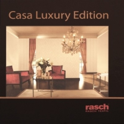 На фото Casa Luxury Edition