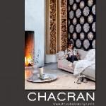 На фото Chacran