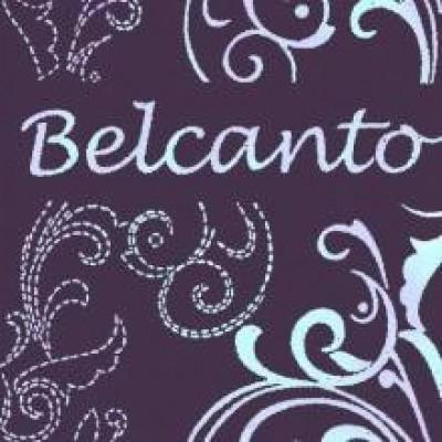 На фото Belcanto