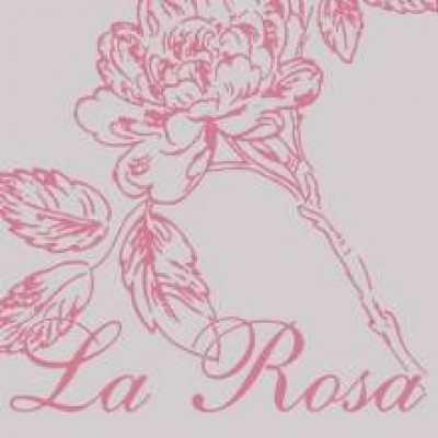 На фото La Rosa