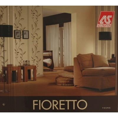 На фото Fioretto