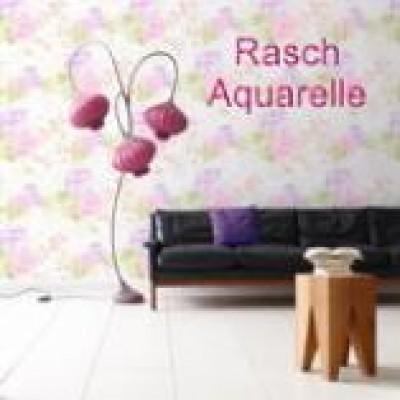 На фото Aquarelle