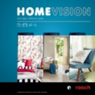 На фото HOME VISION 2016