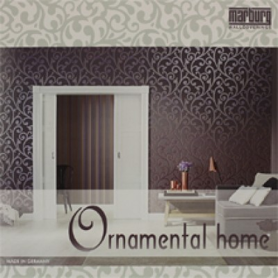 На фото ORNAMENTAL HOME XXL