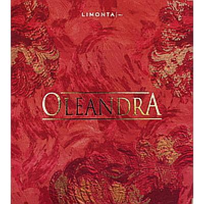 На фото Oleandra