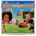На фото Disney II