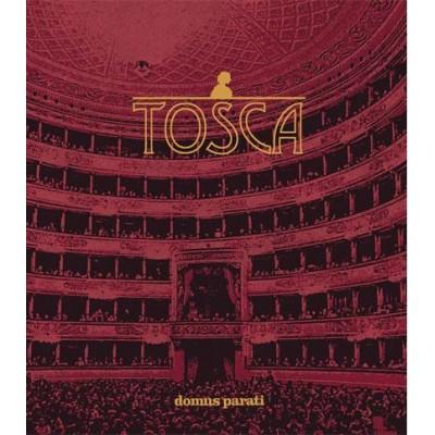На фото Tosca