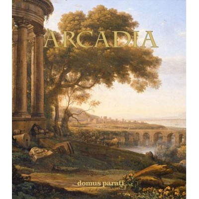 На фото Arcadia