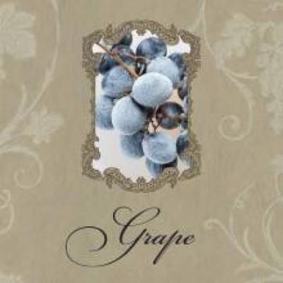 На фото Grape