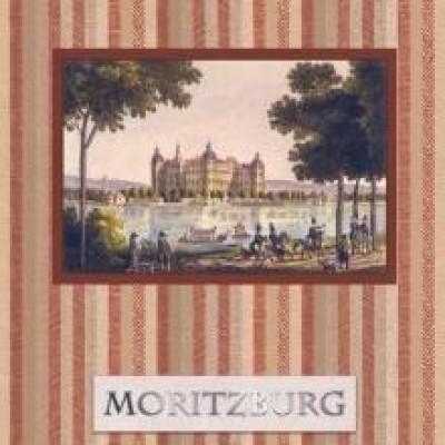 На фото Moritzburg