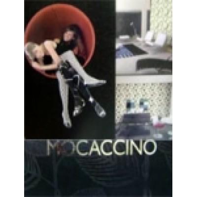 На фото MOCACCINO