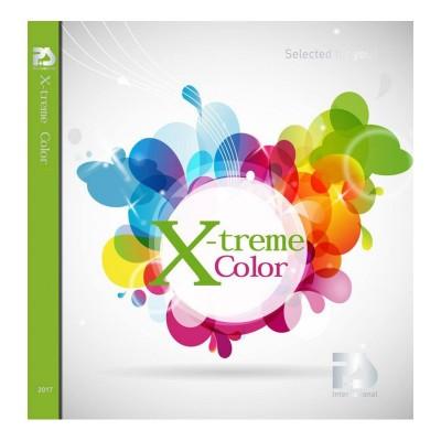 На фото X-treme Color