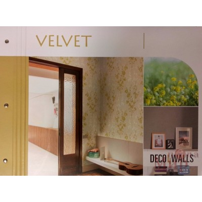 На фото Velvet