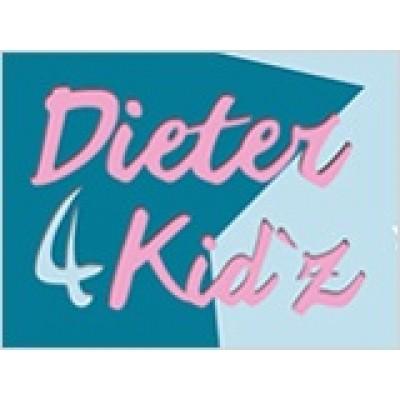 На фото Dieter 4 Kid'Z 2017