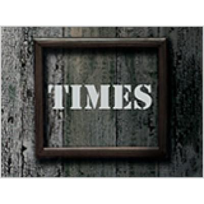 На фото Times