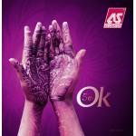 На фото Ok 5
