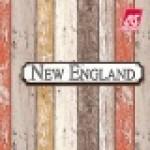 На фото New England