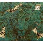 На фото Jungle