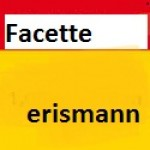На фото Facette