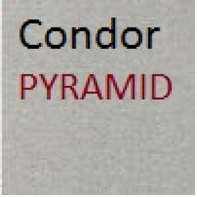 На фото PYRAMID