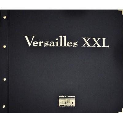 На фото Versailles XXL