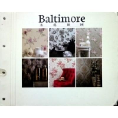 На фото Baltimore
