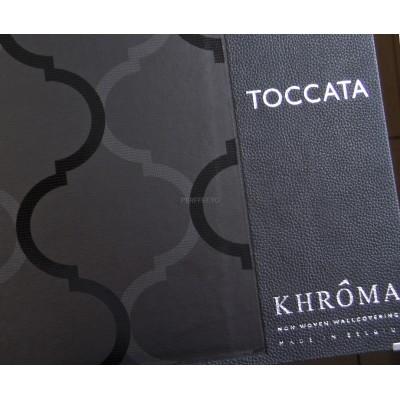 На фото Toccata
