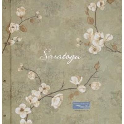 На фото Saratoga