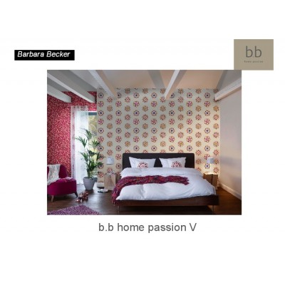 На фото b.b home passion V