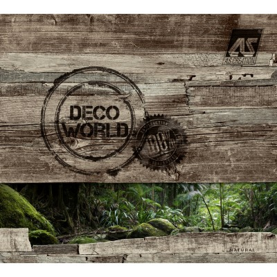 На фото Decoworld