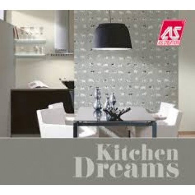 На фото Kitchen Dreams