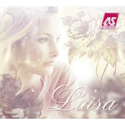 На фото Luisa