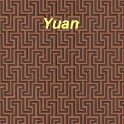 На фото Yuan
